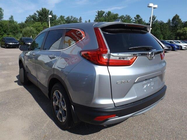2019 Honda CR-V EX (Stk: 19325) in Pembroke - Image 11 of 30