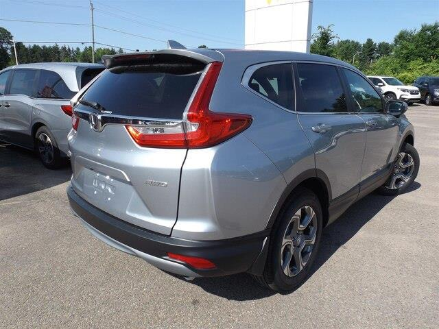 2019 Honda CR-V EX (Stk: 19325) in Pembroke - Image 12 of 30