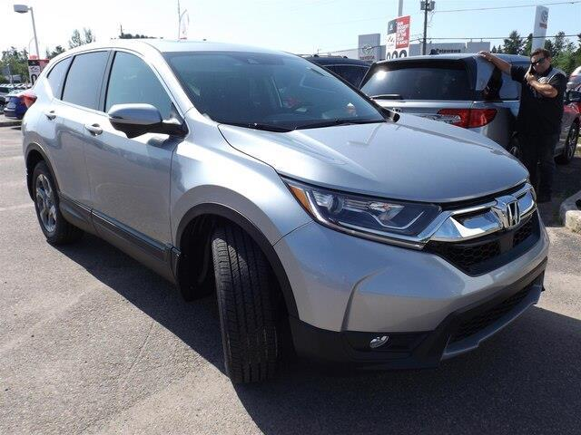 2019 Honda CR-V EX (Stk: 19325) in Pembroke - Image 13 of 30