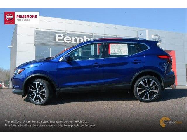2019 Nissan Qashqai  (Stk: 19117) in Pembroke - Image 3 of 20