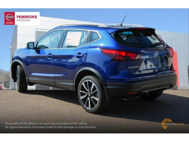 2019 Nissan Qashqai  (Stk: 19117) in Pembroke - Image 4 of 20