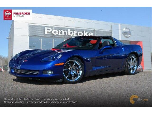 2007 Chevrolet Corvette Base (Stk: 20001A) in Pembroke - Image 2 of 20