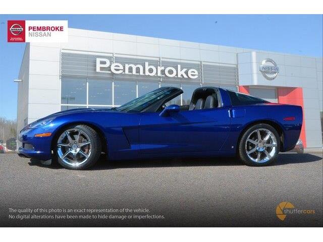 2007 Chevrolet Corvette Base (Stk: 20001A) in Pembroke - Image 3 of 20