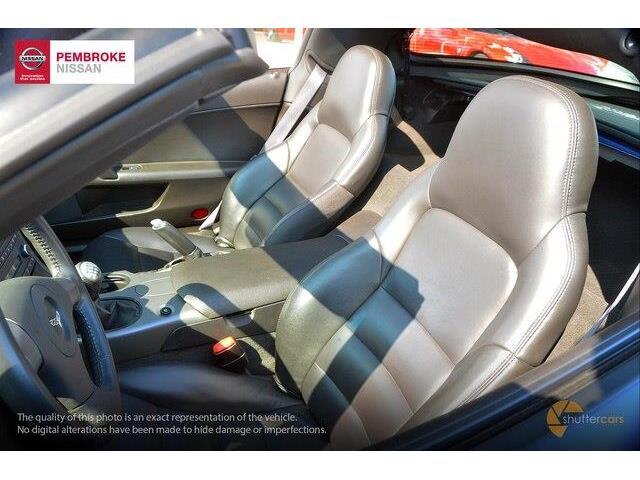 2007 Chevrolet Corvette Base (Stk: 20001A) in Pembroke - Image 10 of 20