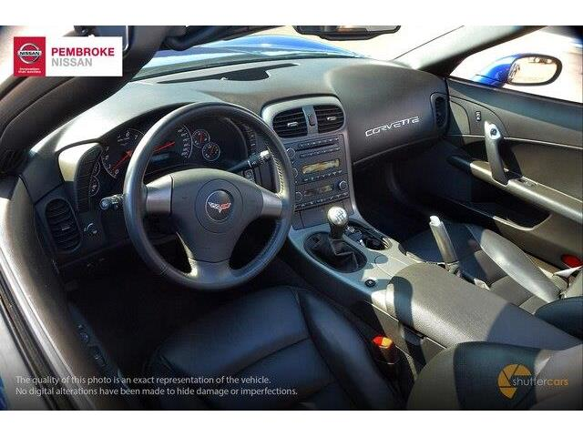 2007 Chevrolet Corvette Base (Stk: 20001A) in Pembroke - Image 11 of 20