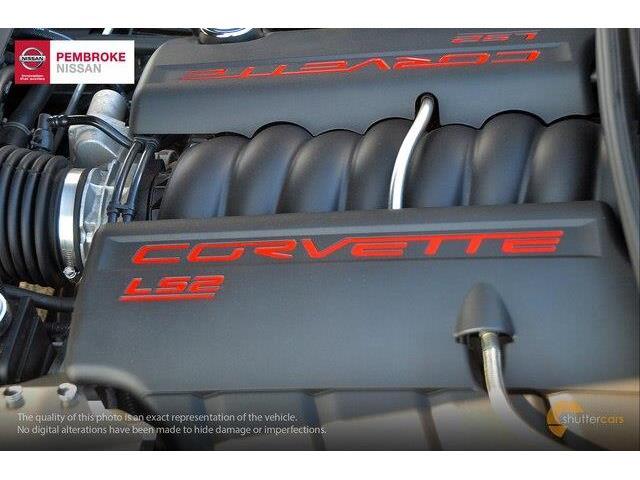 2007 Chevrolet Corvette Base (Stk: 20001A) in Pembroke - Image 20 of 20