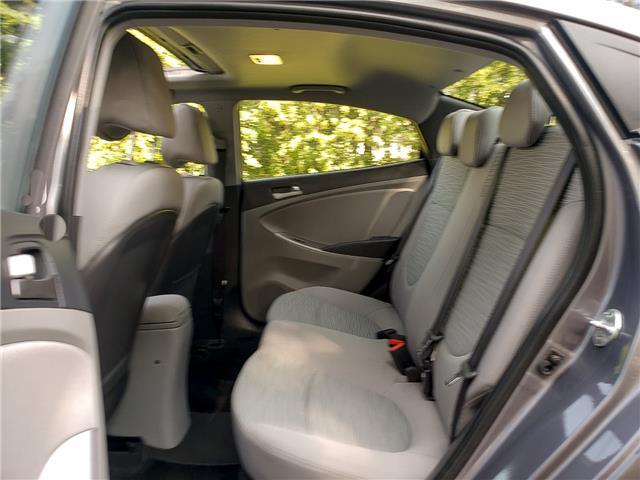 2015 Hyundai Accent GLS (Stk: W0253) in Calgary - Image 13 of 26