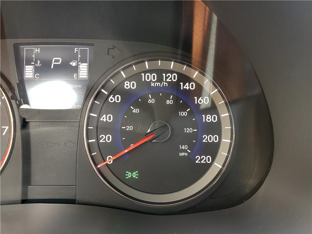2015 Hyundai Accent GLS (Stk: W0253) in Calgary - Image 6 of 26