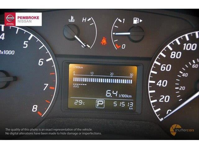 2015 Nissan Sentra  (Stk: 19022A) in Pembroke - Image 12 of 20