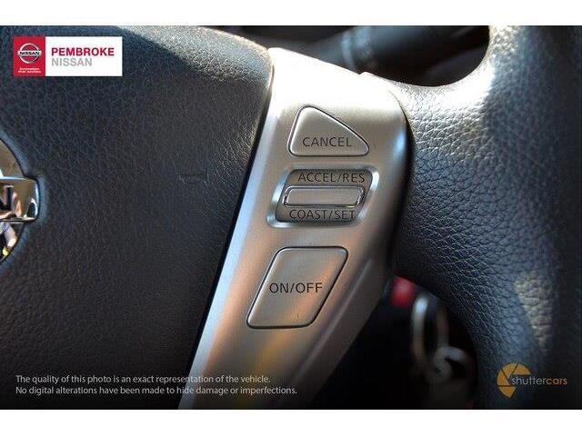 2015 Nissan Sentra  (Stk: 19022A) in Pembroke - Image 19 of 20