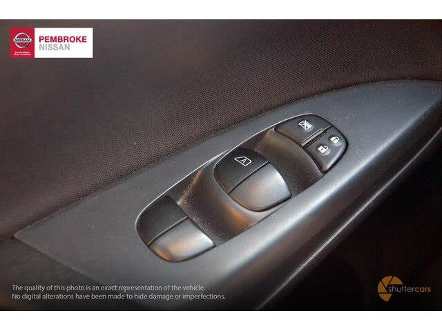 2015 Nissan Sentra  (Stk: 19022A) in Pembroke - Image 20 of 20