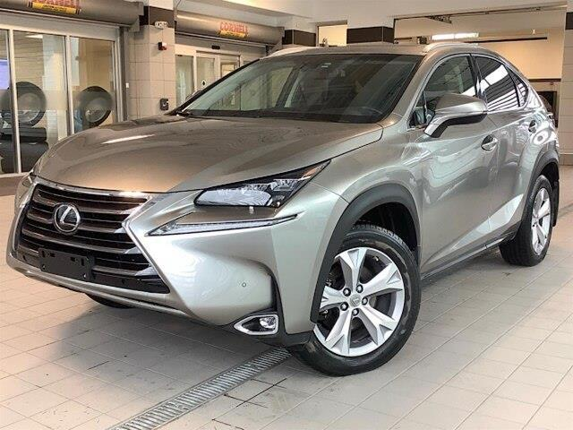 2015 Lexus NX 200t Base (Stk: PL19031) in Kingston - Image 1 of 30