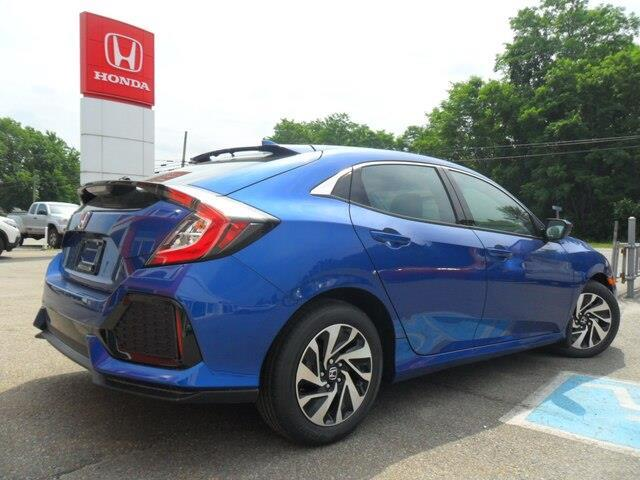 2019 Honda Civic LX (Stk: 10489) in Brockville - Image 6 of 21