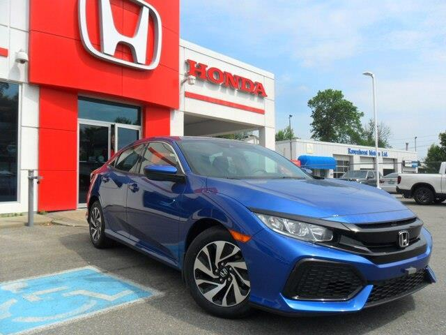 2019 Honda Civic LX (Stk: 10489) in Brockville - Image 7 of 21