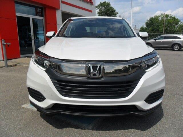 2019 Honda HR-V LX (Stk: 10529) in Brockville - Image 15 of 20