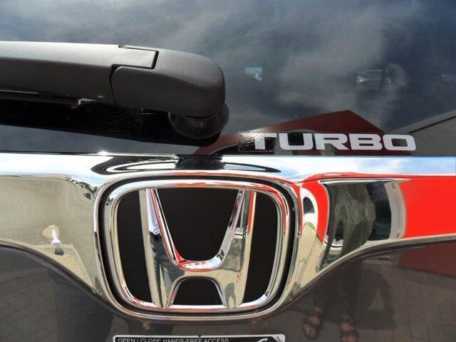 2019 Honda CR-V Touring (Stk: 10551) in Brockville - Image 17 of 20