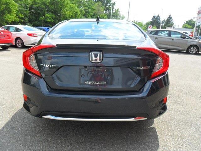2019 Honda Civic Touring (Stk: 10589) in Brockville - Image 23 of 24