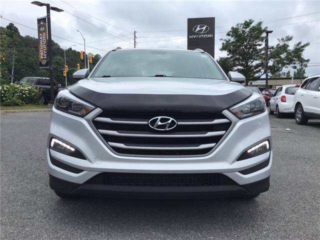 2017 Hyundai Tucson Premium (Stk: P3344) in Ottawa - Image 2 of 11