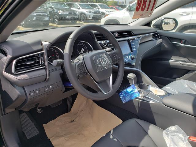 2019 Toyota Camry SE (Stk: 9-811) in Etobicoke - Image 7 of 13
