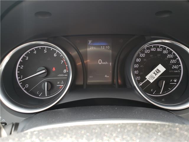 2019 Toyota Camry SE (Stk: 9-811) in Etobicoke - Image 8 of 13