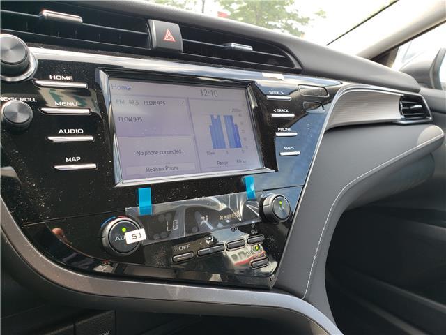 2019 Toyota Camry SE (Stk: 9-811) in Etobicoke - Image 9 of 13