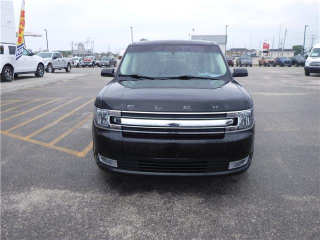 2014 Ford Flex SEL (Stk: U-3987) in Kapuskasing - Image 2 of 10