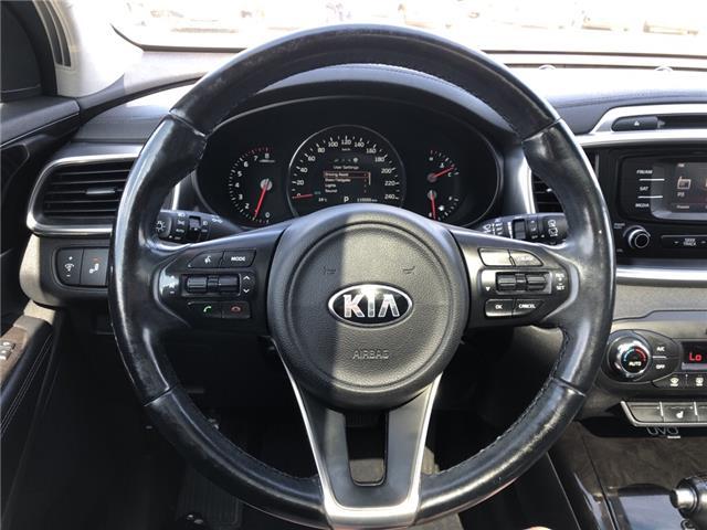 2016 Kia Sorento 3.3L EX+ (Stk: 39127A) in Prince Albert - Image 15 of 18