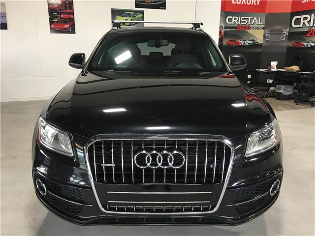2014 Audi Q5  (Stk: 5635) in North York - Image 2 of 22