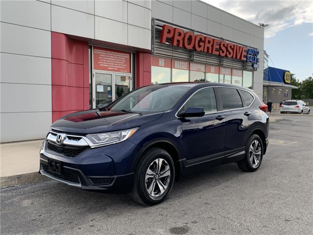 2017 Honda CR-V LX (Stk: HH128217) in Sarnia - Image 1 of 19