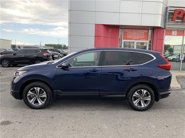 2017 Honda CR-V LX (Stk: HH128217) in Sarnia - Image 5 of 19