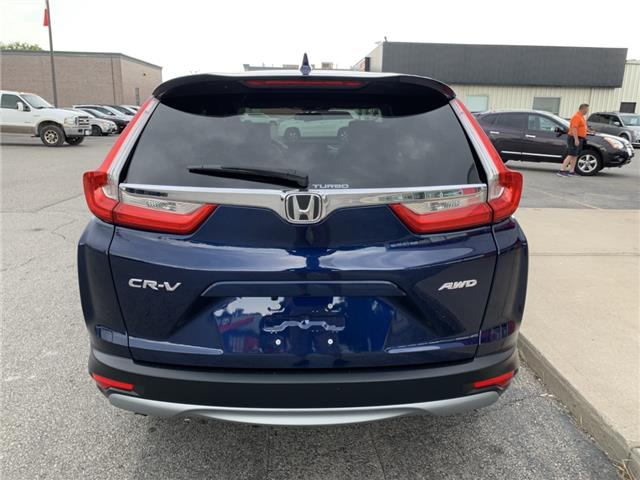 2017 Honda CR-V LX (Stk: HH128217) in Sarnia - Image 6 of 19