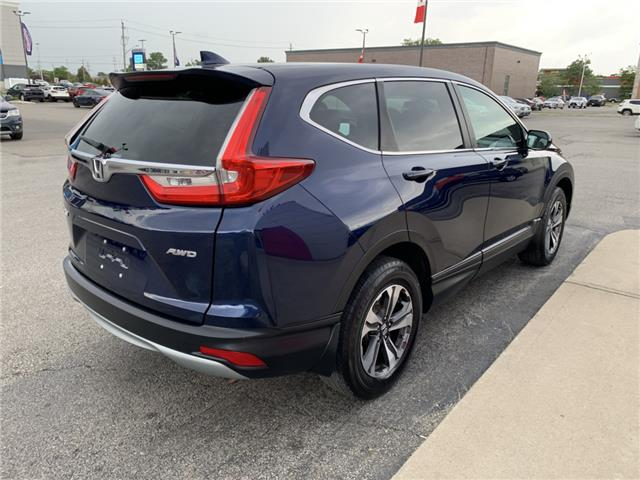 2017 Honda CR-V LX (Stk: HH128217) in Sarnia - Image 7 of 19