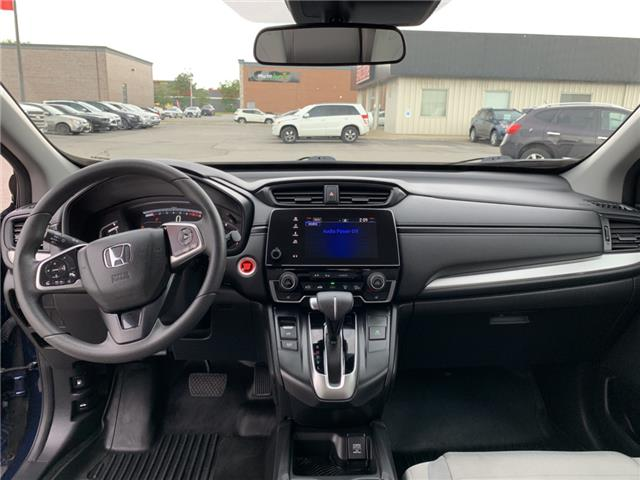 2017 Honda CR-V LX (Stk: HH128217) in Sarnia - Image 13 of 19
