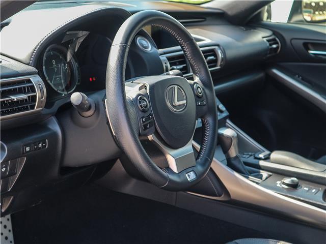 2015 Lexus IS 250 Base (Stk: 12341G) in Richmond Hill - Image 7 of 24