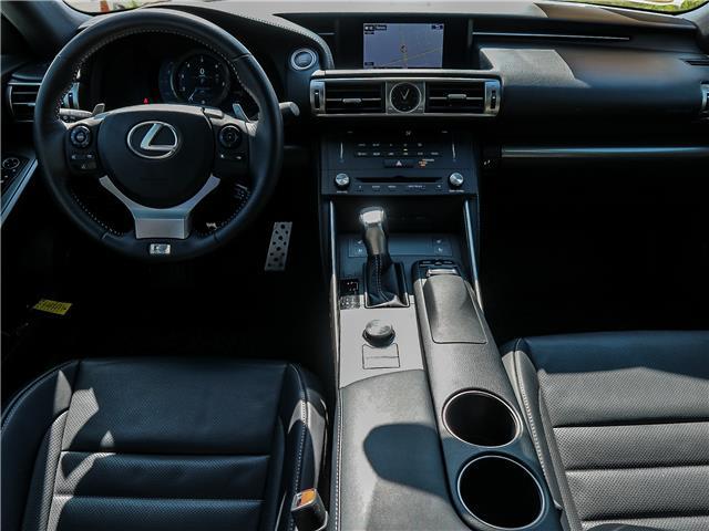 2015 Lexus IS 250 Base (Stk: 12341G) in Richmond Hill - Image 14 of 24