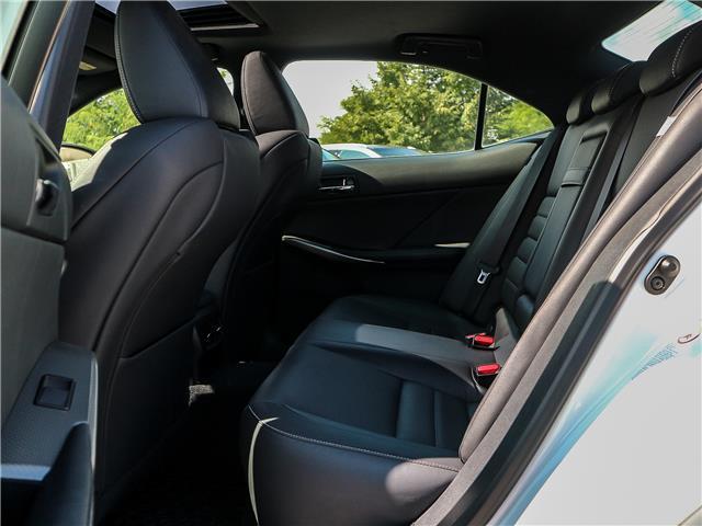 2015 Lexus IS 250 Base (Stk: 12341G) in Richmond Hill - Image 16 of 24