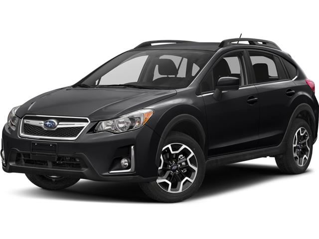 2017 Subaru Crosstrek Sport (Stk: 14962AS) in Thunder Bay - Image 1 of 1