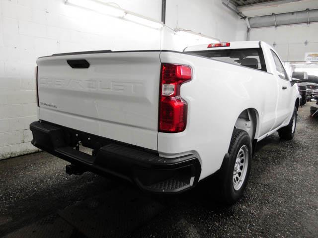 2019 Chevrolet Silverado 1500 Work Truck (Stk: N9-41550) in Burnaby - Image 3 of 11