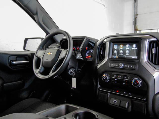 2019 Chevrolet Silverado 1500 Work Truck (Stk: N9-41550) in Burnaby - Image 4 of 11