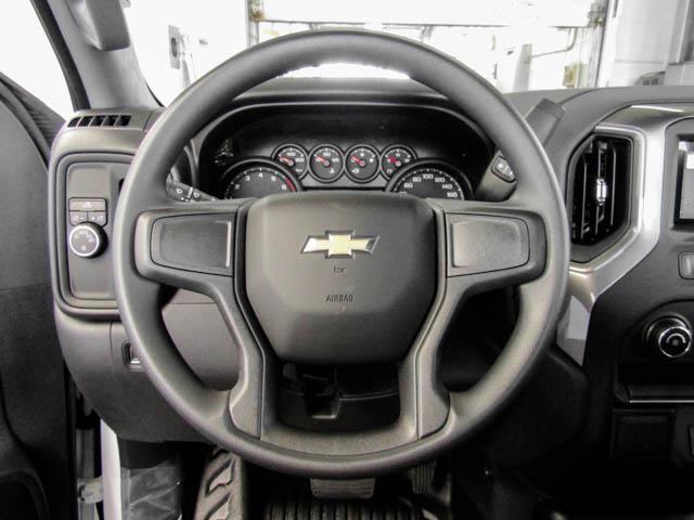 2019 Chevrolet Silverado 1500 Work Truck (Stk: N9-41550) in Burnaby - Image 5 of 11