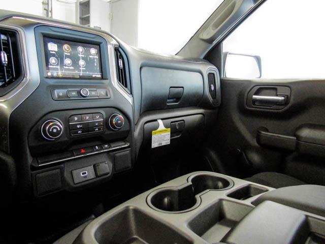2019 Chevrolet Silverado 1500 Work Truck (Stk: N9-41550) in Burnaby - Image 7 of 11
