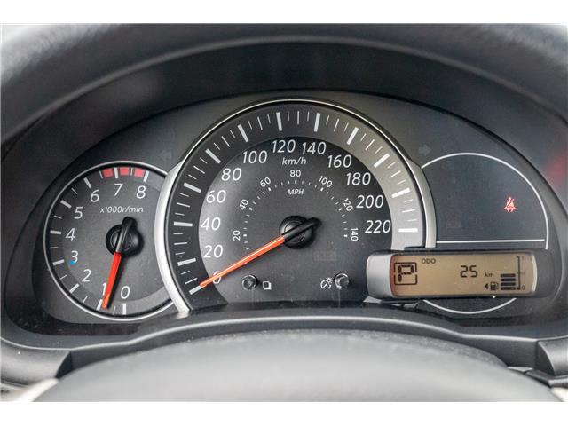 2019 Nissan Micra SV (Stk: U6700) in Welland - Image 12 of 16