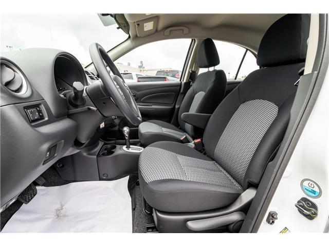 2019 Nissan Micra SV (Stk: U6700) in Welland - Image 10 of 16