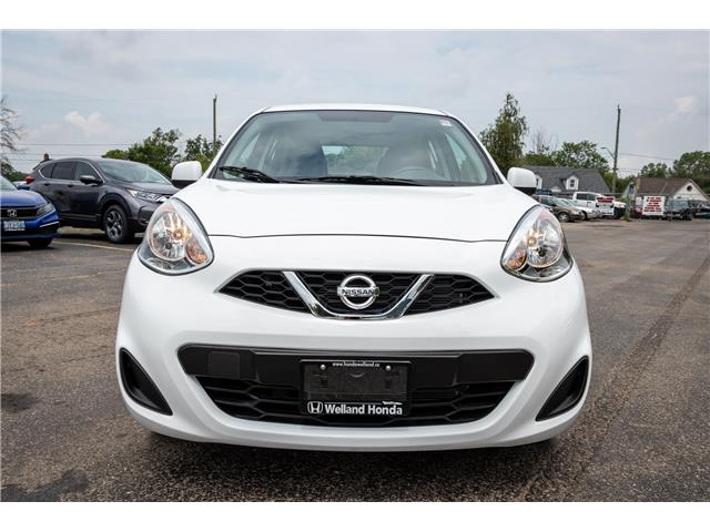 2019 Nissan Micra SV (Stk: U6700) in Welland - Image 2 of 16