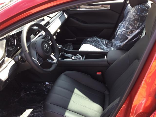 2018 Mazda MAZDA6 GT (Stk: N4416) in Calgary - Image 4 of 5
