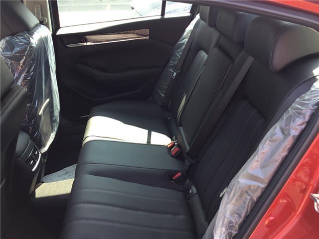 2018 Mazda MAZDA6 GT (Stk: N4416) in Calgary - Image 5 of 5