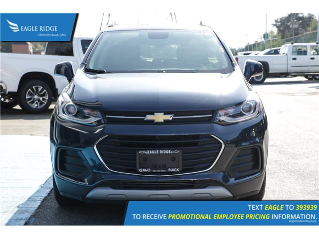 2018 Chevrolet Trax LT (Stk: 189635) in Coquitlam - Image 2 of 15
