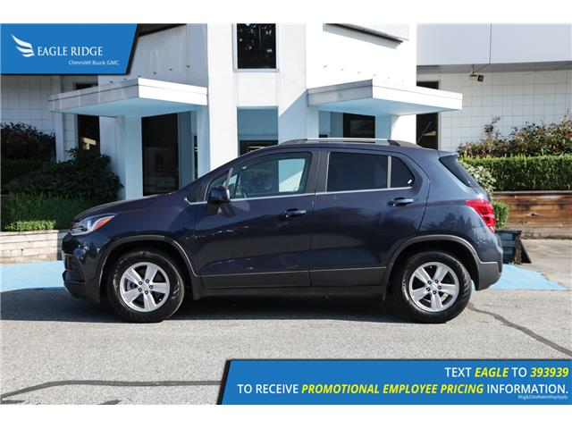 2018 Chevrolet Trax LT (Stk: 189635) in Coquitlam - Image 3 of 15