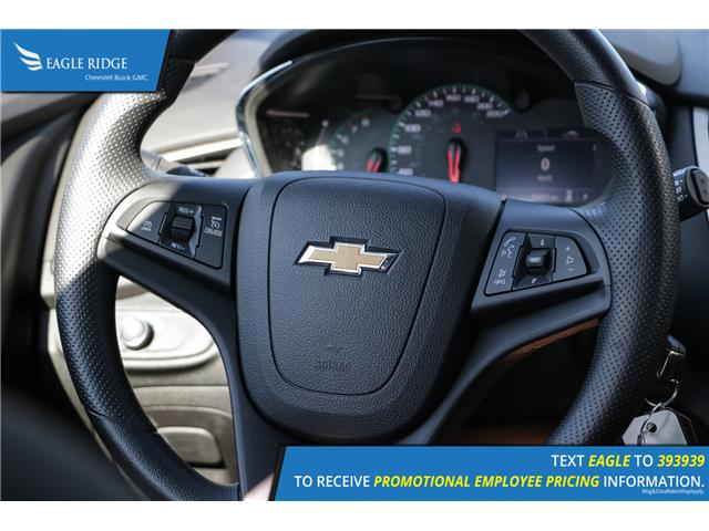 2018 Chevrolet Trax LT (Stk: 189635) in Coquitlam - Image 9 of 15