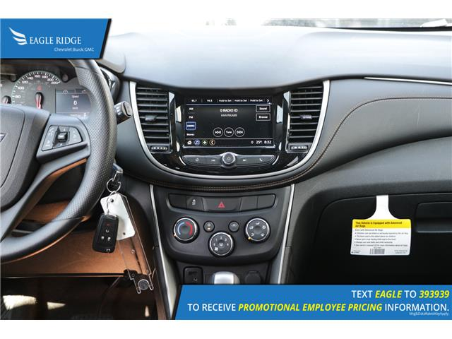 2018 Chevrolet Trax LT (Stk: 189635) in Coquitlam - Image 10 of 15